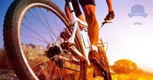 Ανατομία του Ποδηλάτου